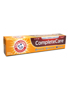 Arm & Hammer Complete Care Toothpaste, 6 oz.
