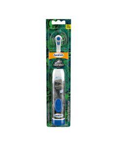 Arm & Hammer Kid's Spinbrush Jurassic World Powered Toothbrush