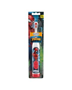 Arm & Hammer Kid's Spinbrush Spiderman Powered Toothbrush